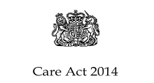 Care act logo