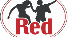 Red run logo