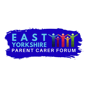 East Yorkshire Parent Carer Forum Logo EYPCF