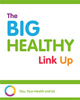 The big healthy link up